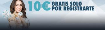 StarCasino 10€