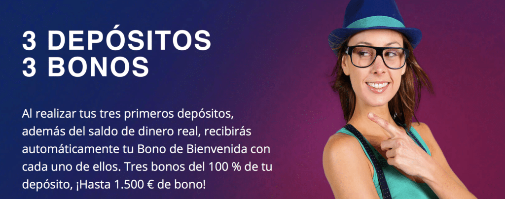 Casino Gran Madrid bono