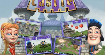 Castle bingo tragaperras