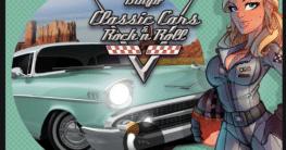 Classic Cars bingo tragaperras