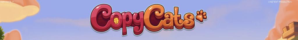 CopyCats logo