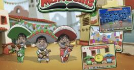 Mariachis bingo tragaperras