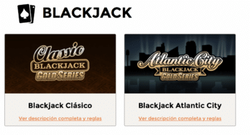 enracha blackjack