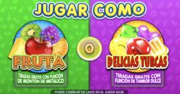 Fruit & Candy logo