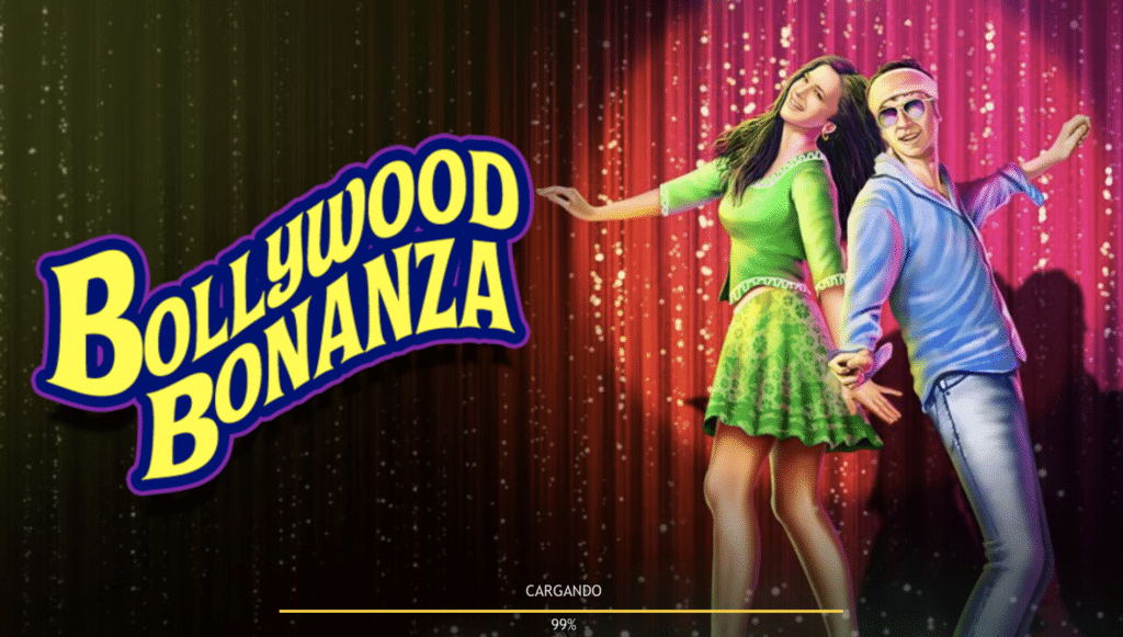 Bollywood Bonanza
