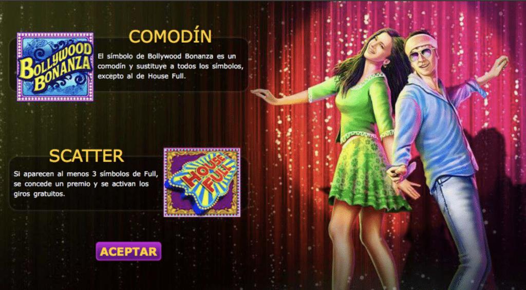 Bollywood Bonanza premios