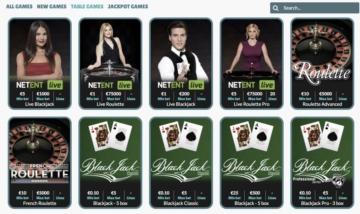 Cashmio juegos