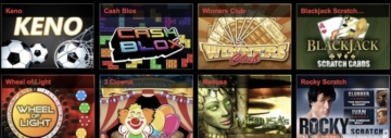 Caliente Arcade