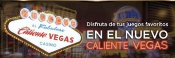 Caliente Vegas