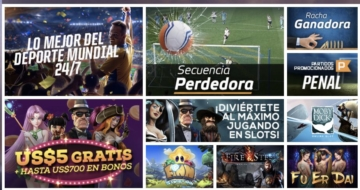 Betmotion casino online