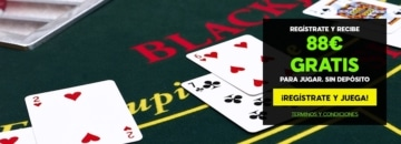 888casino bono blackjack