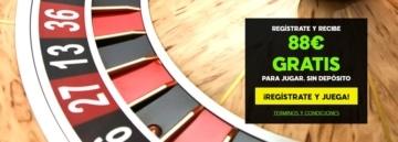 888casino bono ruleta