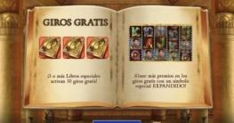 Book of Dead tragaperras