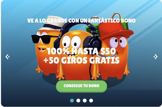 Cashmio bono 50€