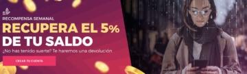 Casino Gran Madrid promo semanal