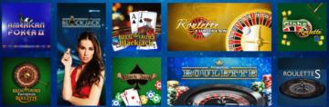 Casino StarVegas