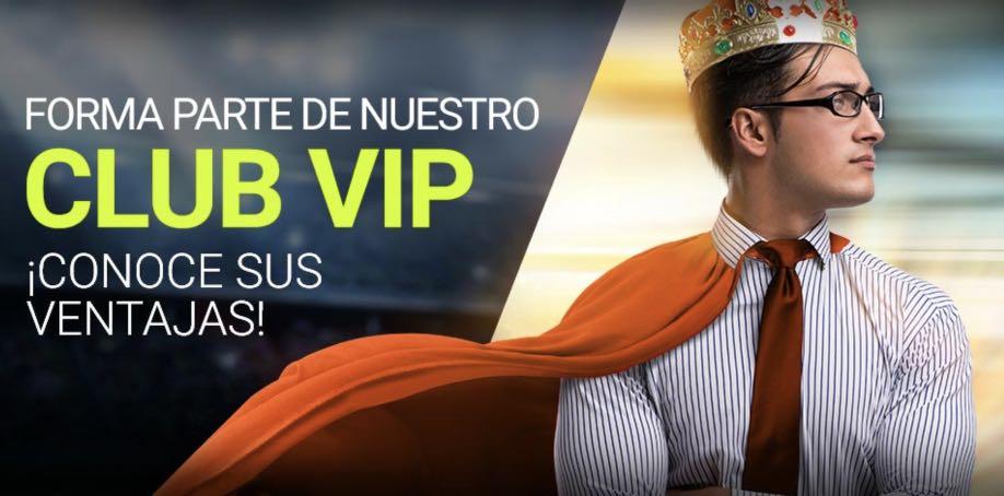 Luckia Club VIP
