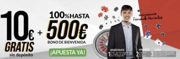 MarcaApuestas casino bono