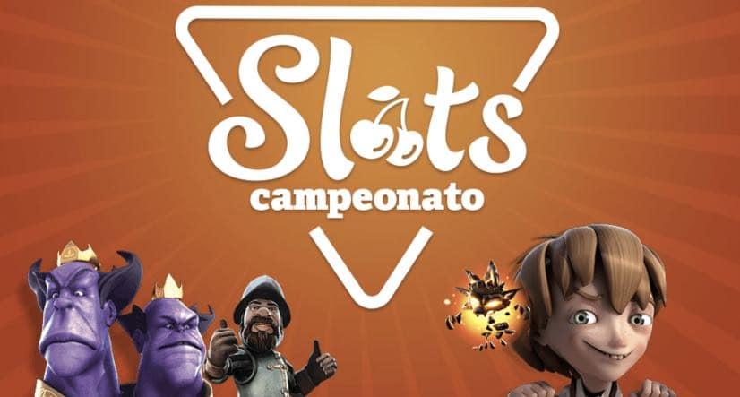 Paf campeontao slots