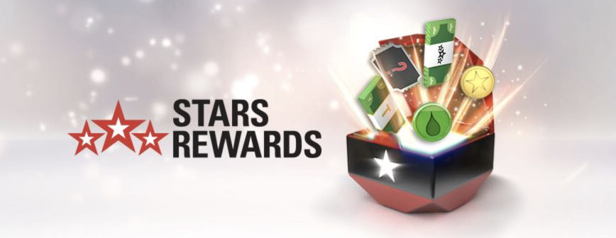 PokerStars Stars Rewards