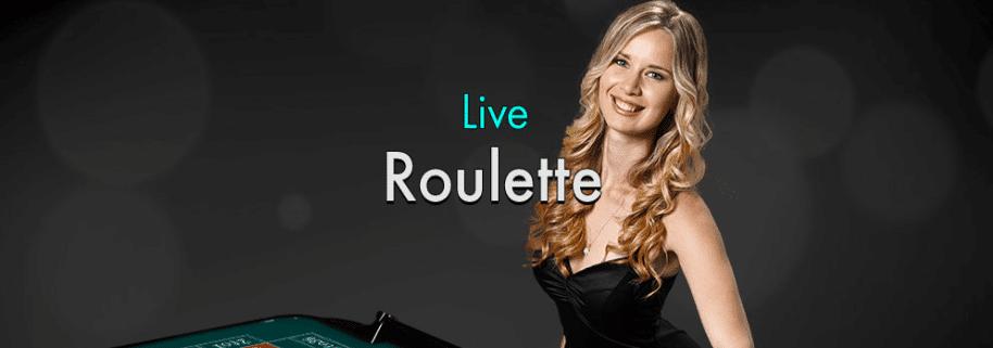 Cómo escoger la mejor ruleta en vivo