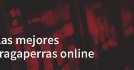 Las mejores tragaperras online