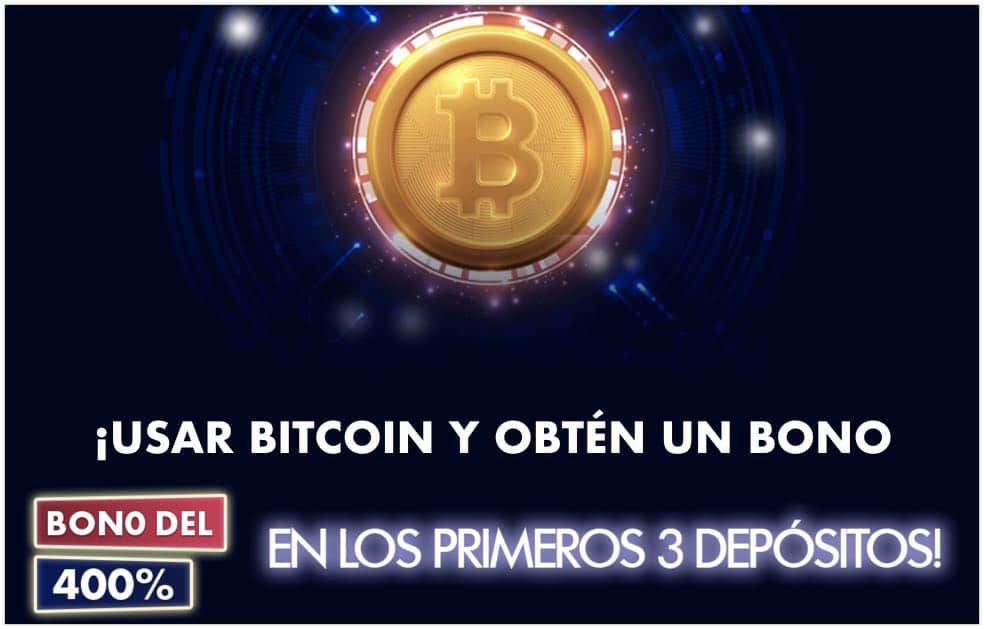 Rich Casino Bono Bitcoin