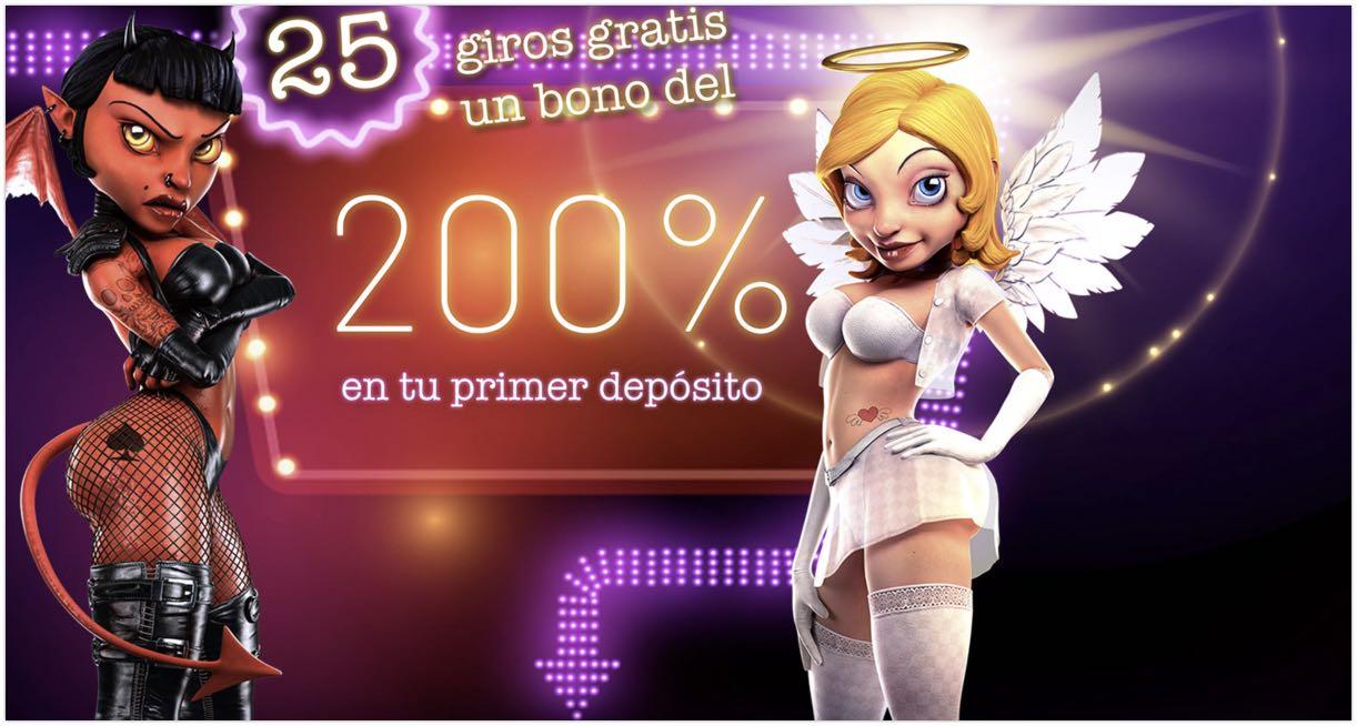Rich Casino Bono