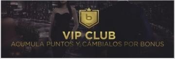 bodog VIP Club