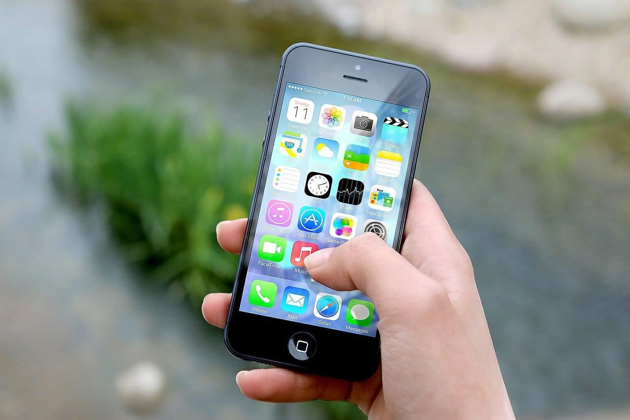 Mejores app casino iPhone