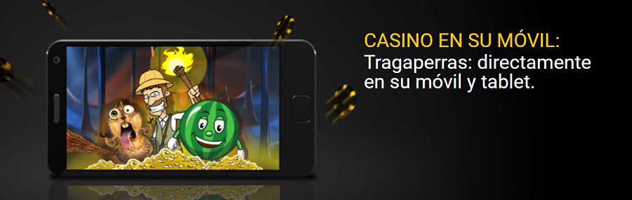 Bwin Casino móvil