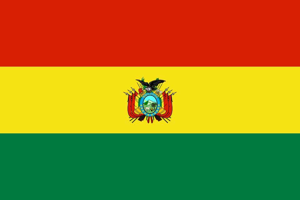 Casinos Bolivia