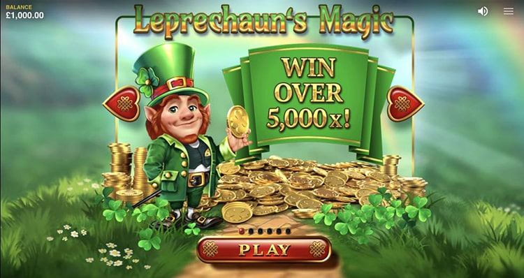Leprechaun´s -Magic