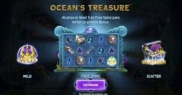 Ocean's-Treasure