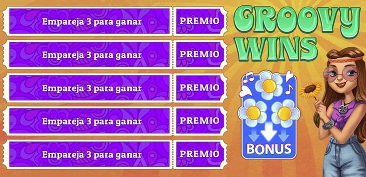 Groovy-wins