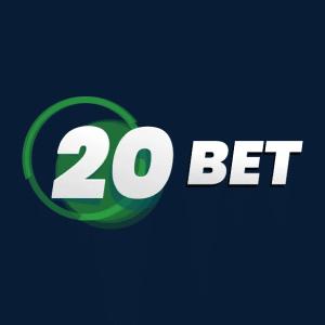 Logo de 20Bet Casino