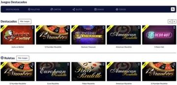 William Hill Juegos de casino