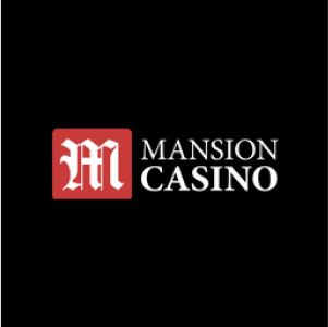 Logo de Mansion Casino