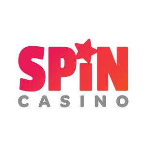 Logo de Spin Casino
